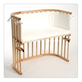 Moisés colecho BabyBay original natural con colchón (Envío gratis)
