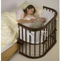 Moisés colecho BabyBay original blanca con colchón (Envío gratis)