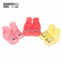Patucos paraPenguinBag de Rookery Kids