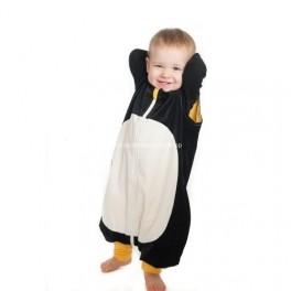 PenguinBag INVIERNO 2.5, 2-4 años Pingüino