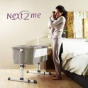 Next2me de Chicco Silver