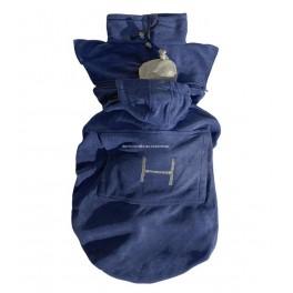 Cobertor para portabebés Hoppediz forro polar