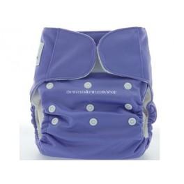 Pack de 1 Pañal de tela Patapum + dos absorventes