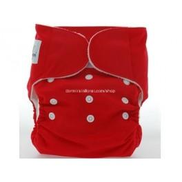 Pack de 10 Pañal lavable Patapum + 20 absorventes (Envío gratis)