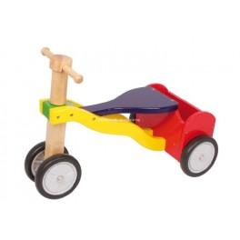 Triciclo de madera (Envío gratis)