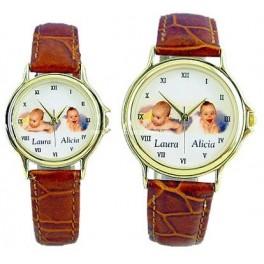 Reloj Personalizado Clasic (Envío gratis)