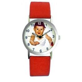 Reloj Personalizado Metálico