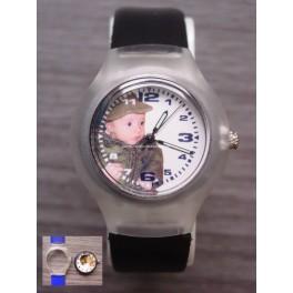 Reloj Personalizado Oferta