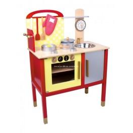 Cocina de madera Unisex (Envío gratis)