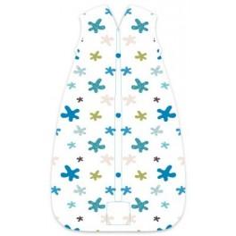 esBag INVIERNO 2.5, 18-36 meses Estrellas