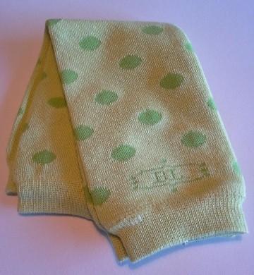 Topos verde