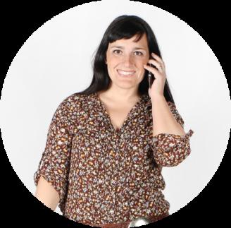Rafaela López: coach, monitora de lactancia y creadora de Dormir Sin Llorar