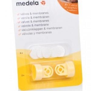 Medela-0080293-Pack-de-vlvulas-y-membranas-0